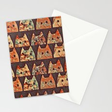 cat-70 Stationery Cards