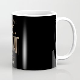 Accountant - Funny Job and Hobby Coffee Mug