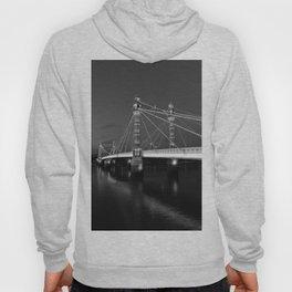 Albert Bridge London  Hoody