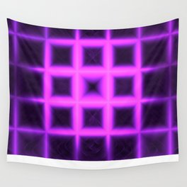 Electric Sudoku Wall Tapestry