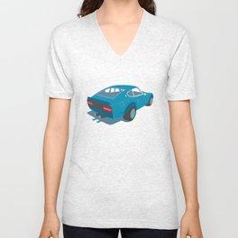 Datsun Z Unisex V-Neck
