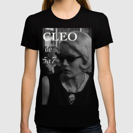 Cleo from 5 to 7 T-shirt