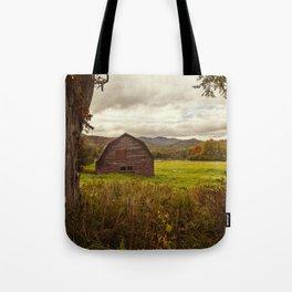 an adirondack icon Tote Bag