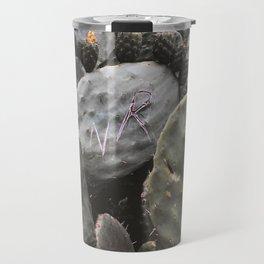 Cactus Love Travel Mug