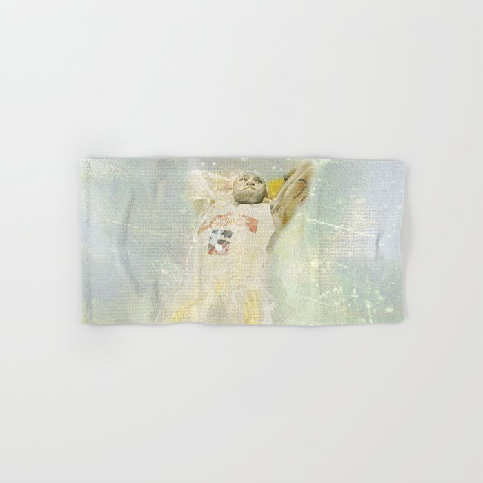 Dunk Hand & Bath Towel