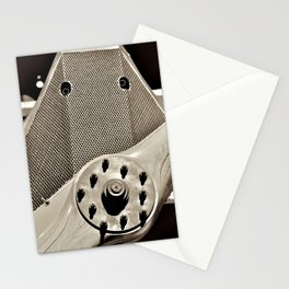 Aviation Pioneers Stationery Cards