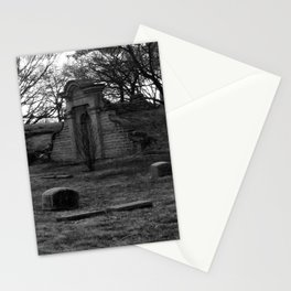 Hollow Hills Stationery Cards