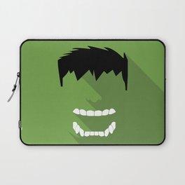 Hulk Flat design Laptop Sleeve