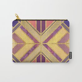 Geo Dream 02 Carry-All Pouch