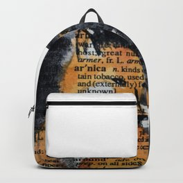 Foxy Gaze Backpack
