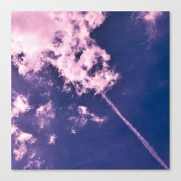 Cloud 02 Canvas Print