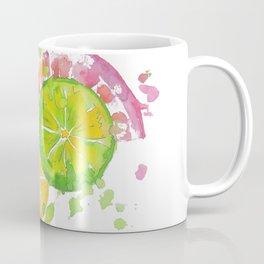 Citrus Burst! Coffee Mug