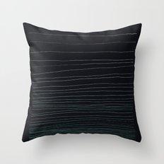 Pen Throw Pillow