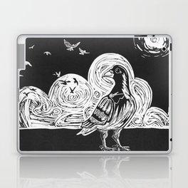 Proud Pigeon Laptop & iPad Skin