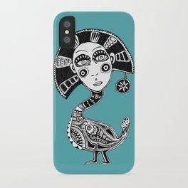 Birdy iPhone Case
