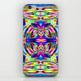 Pattern-316 iPhone Skin