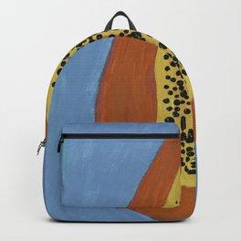 Papaya Poppin Backpack