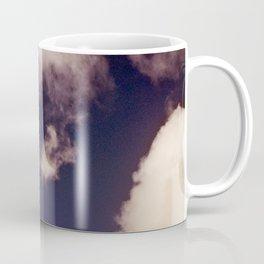 MAGIC SKY over BERLIN Coffee Mug