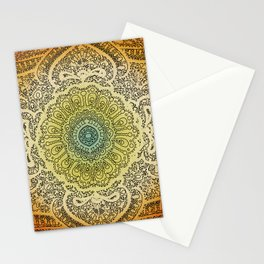 Bohemian Lace Stationery Cards