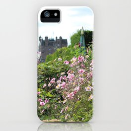 Château Rose iPhone Case