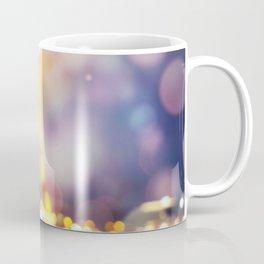 Abstract Eiffel Tower Coffee Mug
