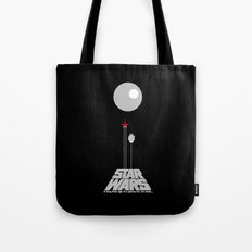 A New Hope III Tote Bag