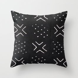 moyaads Throw Pillow