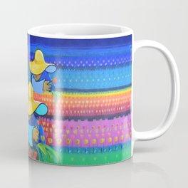 LAS DAMAS RECOLECTORAS Coffee Mug