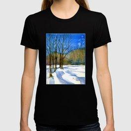 A Winter's Tale T-shirt