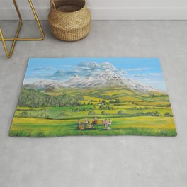 The Sound of Music Rug