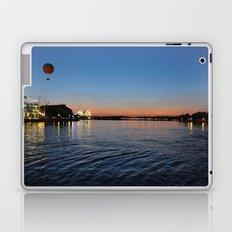 Downtown Disney Sunset I Laptop & iPad Skin