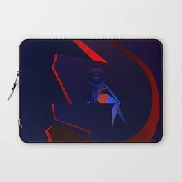 Main Suspect Laptop Sleeve