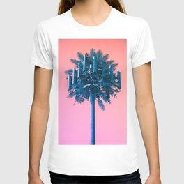 Tower #02 T-shirt