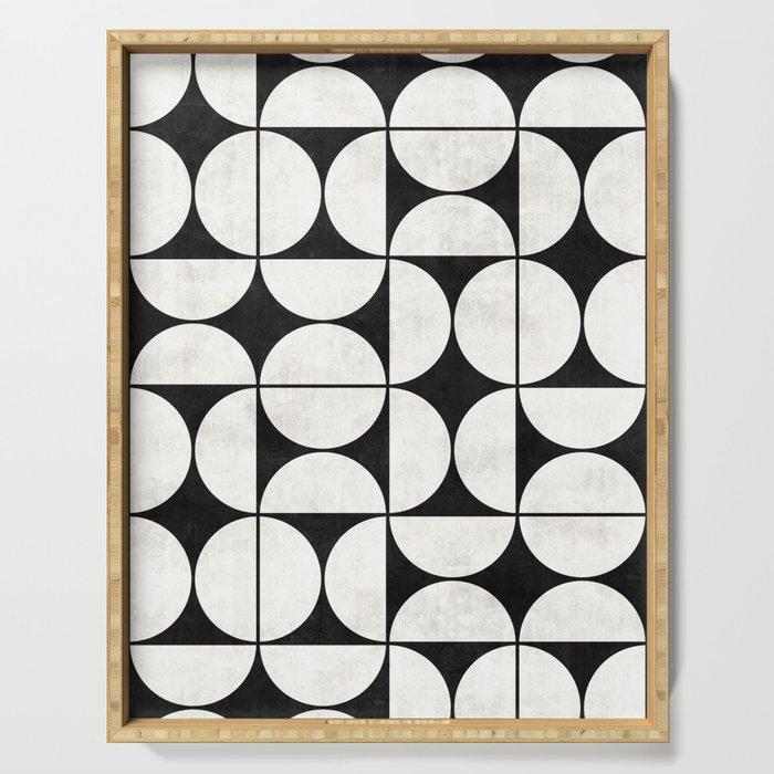 Mid Century Modern Pattern No 2