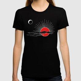 Ember Sun T-shirt