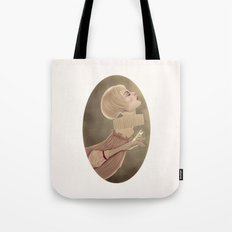 The Mantis Tote Bag