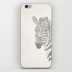 Zebz iPhone & iPod Skin