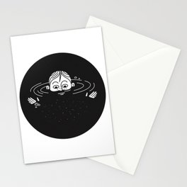 PLANCTON Stationery Cards