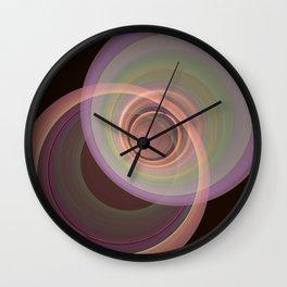 Interaction Wall Clock