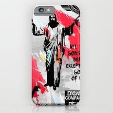 God Of War iPhone 6s Slim Case