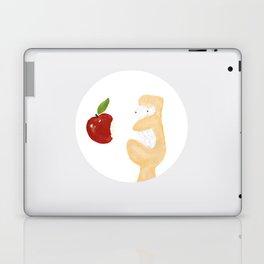 iLove Apple Laptop & iPad Skin