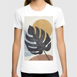 Abstract Tropical Art I T-shirt