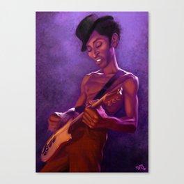 Keziah Canvas Print