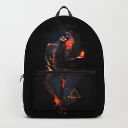 Fire Witch - Elements Collection Backpack
