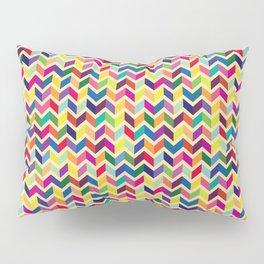 Geometric Pattern #2 Pillow Sham