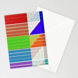 Monopoli Stationery Cards