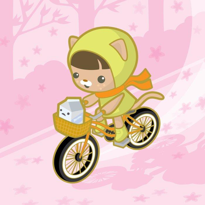 Blossom Ride Comforters
