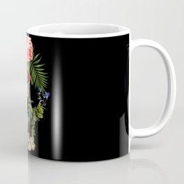 The Skeleton Garden Coffee Mug