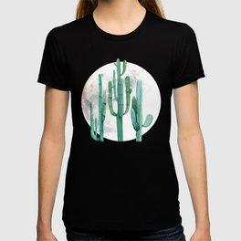 Desert Nights 2 T-shirt