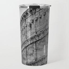 Coliseum Rome. Italy 72 Travel Mug